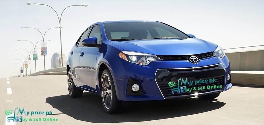 New Model Toyota Corolla Xli 2019 Price In Pakistan Lahore Karachi