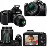 Nikon COOLPIX L340 Digital Camera with 20 megapixel Price in Pakistan Specs and Features