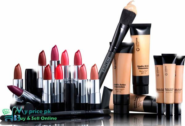 Oriflame Cosmetics Price In Pakistan Most Used Products Beauty Tips & Tools
