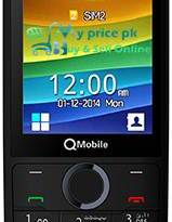 QMobile J2500 Price In Pakistan Specifications Reviews Features Images