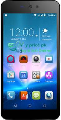 QMobile Linq L15 Price In Pakistan Specs Features Images Reviews