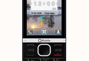 QMobile J5500 Price in Pakistan Mobile High Specs with Low Price Latest Models