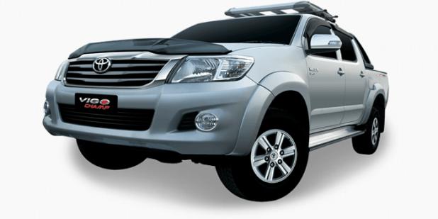 New Model 2017 Toyota Hilux Vigo Champ V Technical Specs Price In Pakistan UK UAE