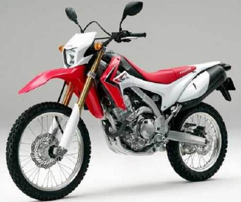 Honda Dual Sport Bike Model 2021 Pricing in Pakistan Mileage and New Features Picture