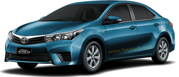 Toyota Corolla Altis 1.6 Automatic New Model 2016 Specs and Price in Pakistan with Features and Review