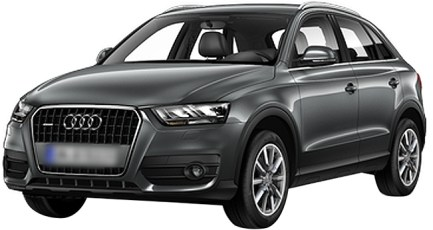 Audi Q3 1.4 TFSI 2021 Upgraded Model Price in Pakistan Specs and Features with Reviews