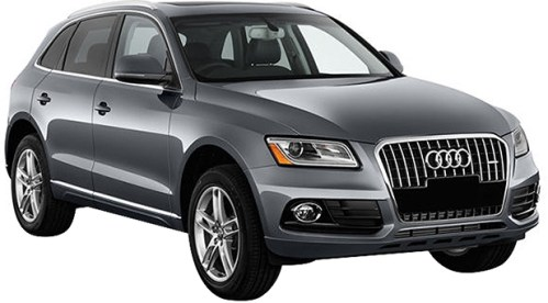 Audi Q5 Base model 2016 Price and Specification in Pakistan New Features Pictures, Shape