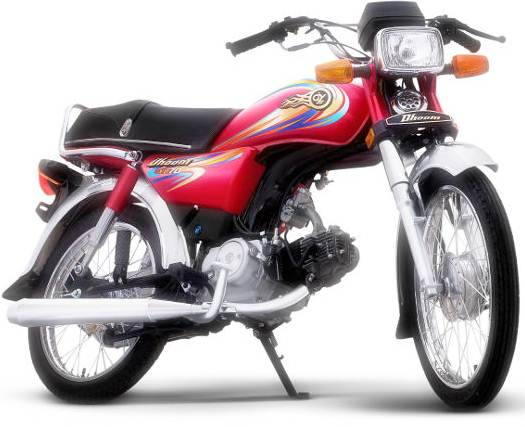 Reshaped DYL 2017 Dhoom YD 70cc Price In Pakistan Features Specs