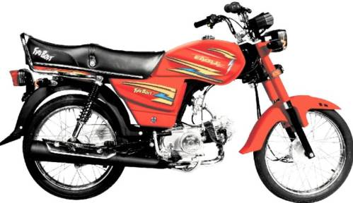 Eagle Fire Bolt Bike Price In Pakistan Images Specs Features & Shape