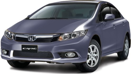 Honda Civic VTi Oriel Prosmatec 1.8 i-VTEC Price Color Specifications Features Images In Pakistan