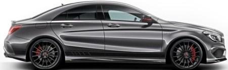 Mercedes Benz CLA Class CLA200 Specs & Price In Pakistan Features Mileage Reviews