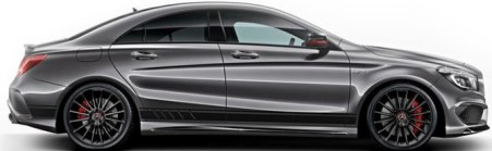Mercedes Benz CLA Class CLA200 Specs & Price In Pakistan Features Mileage Reviews
