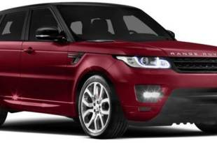 Range Rover Sport HST 2016 Price Specs Color & Features In Pakistan