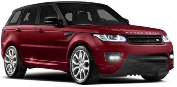 Range Rover Sport HST 2016 Price Specs Color & Features In Pakistan