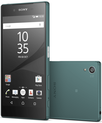 Sony Xperia Z5 Specifications & Price In Pakistan Features Rate Pictures