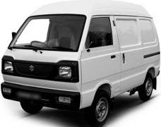 Suzuki Bolan VX Euro ii Price & Specifications with Mileage Features Pics