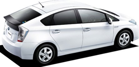 Toyota Prius S 1.8 Price In Pakistan Images Colors Features Fuel Consumption