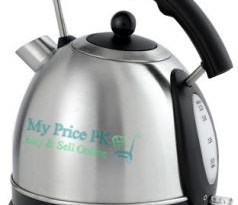 Black & Decker DK35 Kettle Price & Specifications In Pakistan Features Reviews
