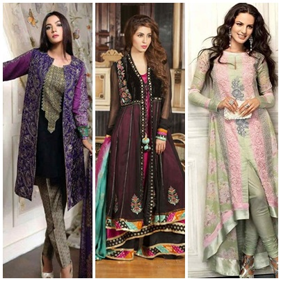 Gul Ahmed Ladies Winter Dresses Collection Price in Pakistan Latest Women Fashion 2017