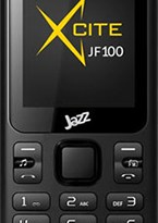 Jazz Xcite JF100 Mobile Price In Pakistan Features Specifications Images Colors