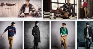 Outfitters Winter Dresses Collection For Mens Price In Pakistan New Arrivals & Designs