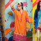Khaadi Ladies Pret Eastern and Western Lowers Dresses Collections Winter