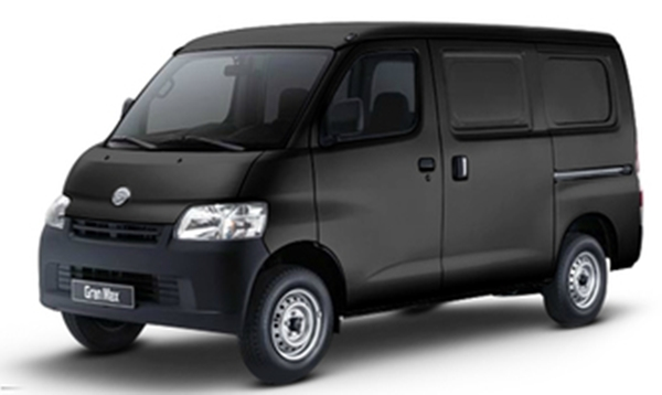 Imported Daihatsu Gran Max Car in Pakistan Price New Models Shapes Specifications Pictures