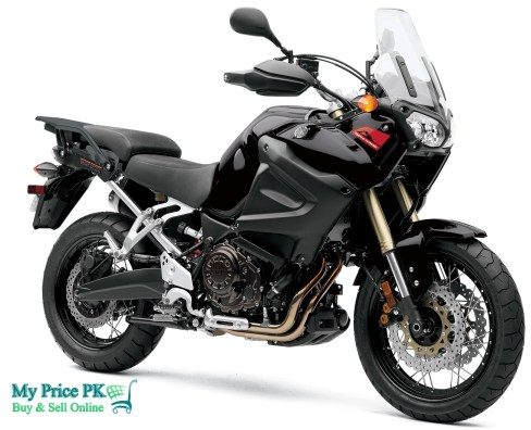 Imported Yamaha Adventure Price Features Specifications in Pakistan Models Shapes of Motorcycles