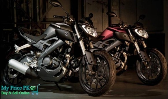 Imported Yamaha MT Price in Pakistan Specifications Models Shapes of Motorcycles