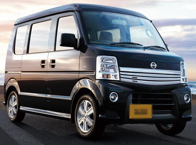 Nissan Clipper Van New Model 2019 Price And Features In