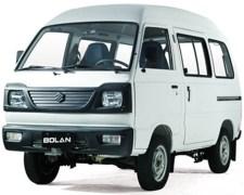 Suzuki VXR Van Bolan Carry Daba New Shape Model 2021 Launch In Pakistan