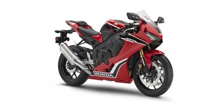 Imported Honda CBR1000RR Bike Price in Pakistan