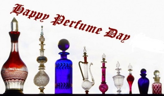 How to Celebrate Perfume Day 2016 Date Wishes Wallpapers