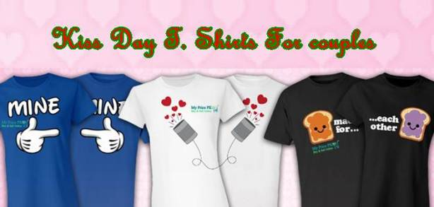 What is Kiss Day, How to Celebrate and What to Wear