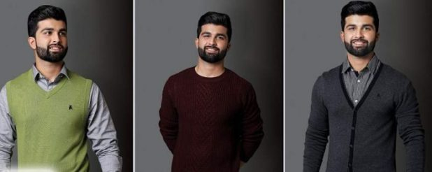 StoneAge Gents Winter Dresses Collection Price in Pakistan Latest Men's Fashion 2017