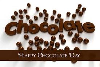Dresses to Wear on Chocolate Day 2016 Celebration and Wishes