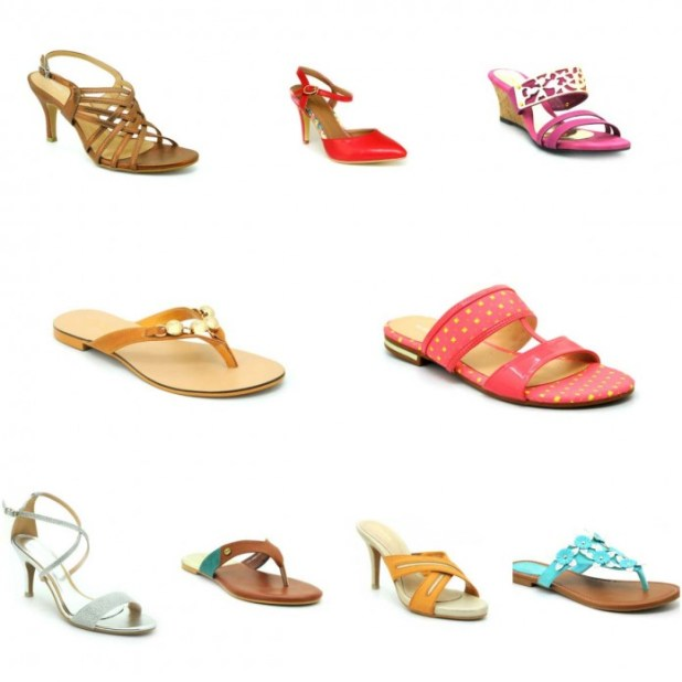 Ladies Shoes Summer Collections By Bata New Designs Price And Discount Offers In Pakistan