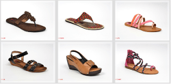 Latest Summer Shoes Casual Collections By Ehsan Chappal Store ECS Pictures With Price