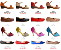 Ladies Formal And Casual Shoes By Metro Summer Sale Promotions Price