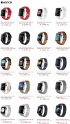 Apple Compatible Smartwatch Sport Edition Price and Specs Features Shape Images