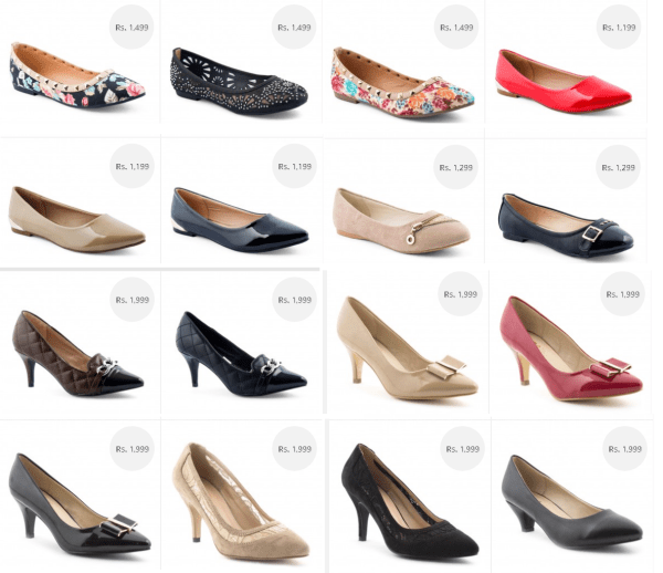 Servis Shoes Pumps and Heels For Ladies In Summer 2016 New Designs With Price