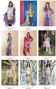 Nishat Linen Summer 16 Latest Collections For Ladies With Colorful Designs Price
