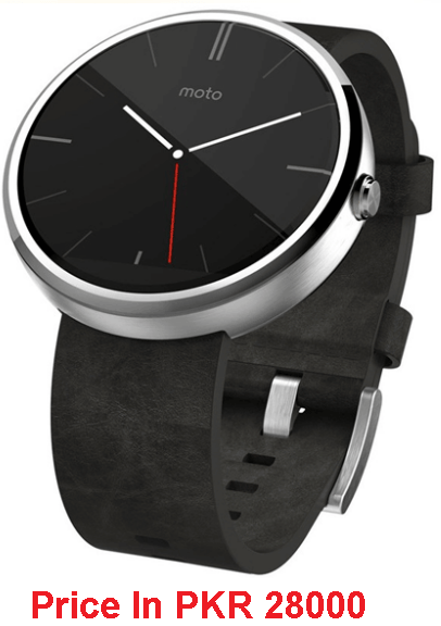 Motorola Smart Watches with Specs Colors Designs Watch OS Price Reviews
