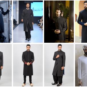 Amir Adnan Gents Summer Dress Mens Wear Kurta Shalwar Kameez Waistcoats Sherwani Price 2016