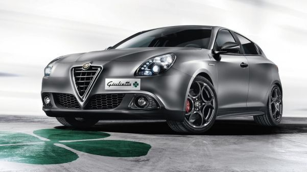 Alfa Romeo Giulia QV Model 2017 Price Top Speed New Features Roadshow Pictures and Color