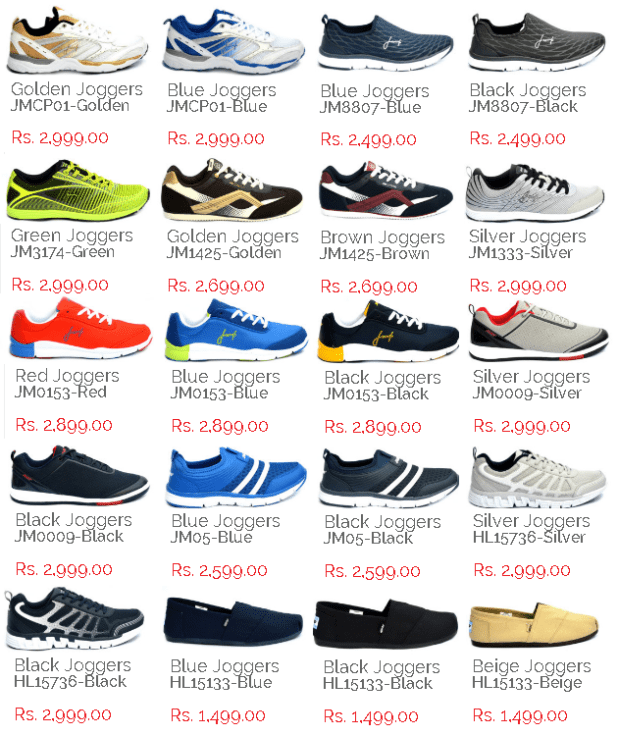 Brand City Sports Shoes For Mens Footwear Boots and Sandals For Summer Collection 2016 with Price