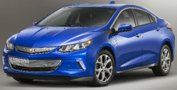 Chevrolet Hatchback Volt Car Model 2017 Price Review and Ratings Specs Features Pictures