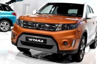 Suzuki Maruti Vitara New Model 2017 Price In Pakistan Features Colors Technical Specs