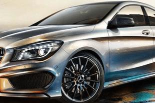 Mercedes Benz CLA Class 2017 Model Launch Date Rates Price Shape Reviews