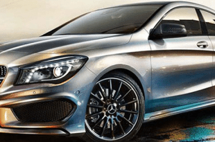 Mercedes Benz CLA Class 2017 Model Launch Date Rates Price Shape Reviews